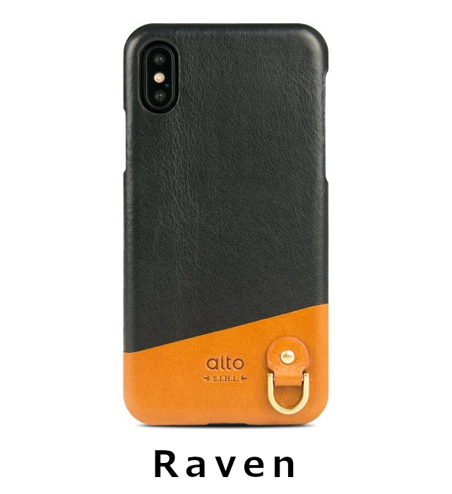 【X/XS対応】alto Anello for iPhone XS case