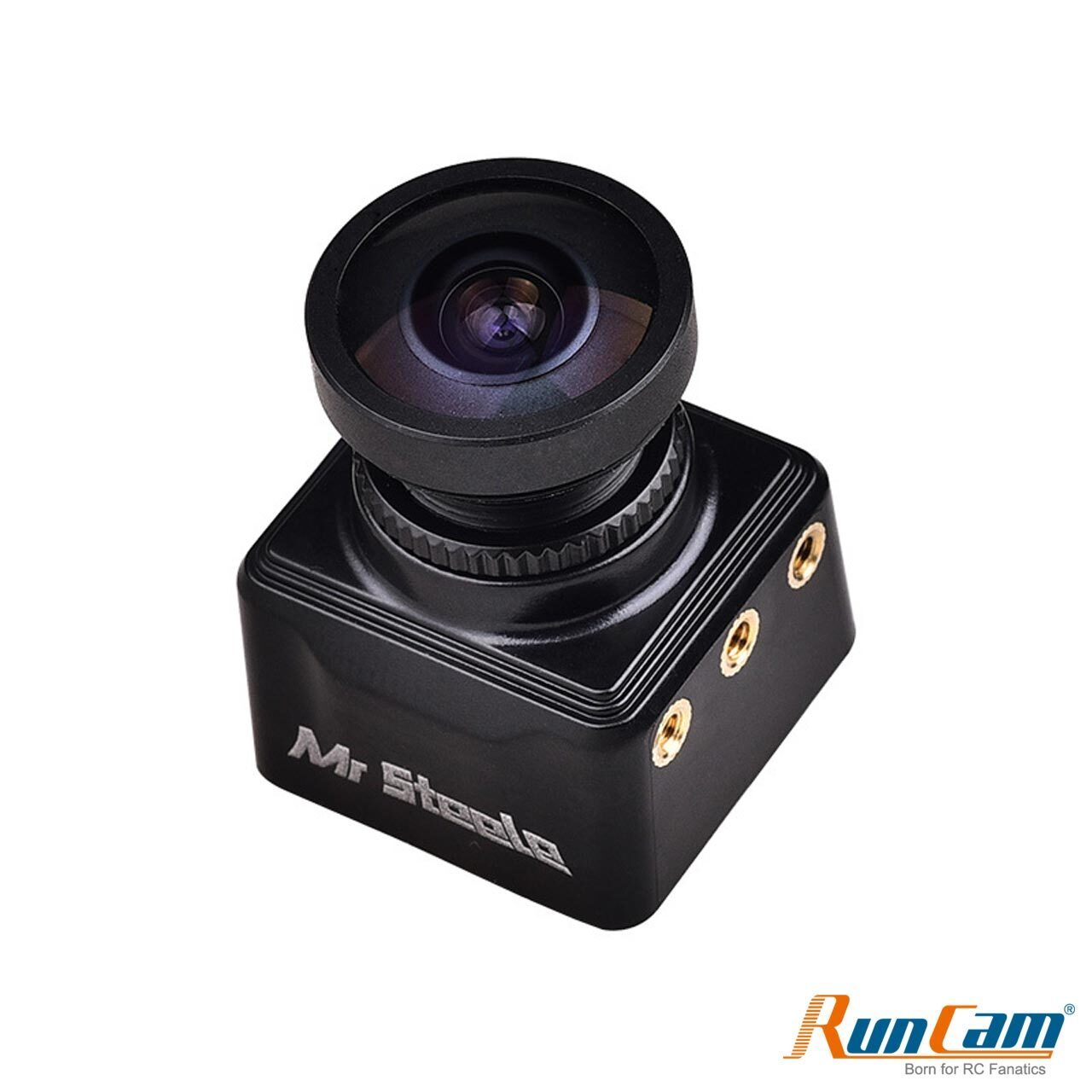 RunCam Swift Mini 2 Mr. Steele Edition (600TVL CCD FPV Camera 2.5mm)
