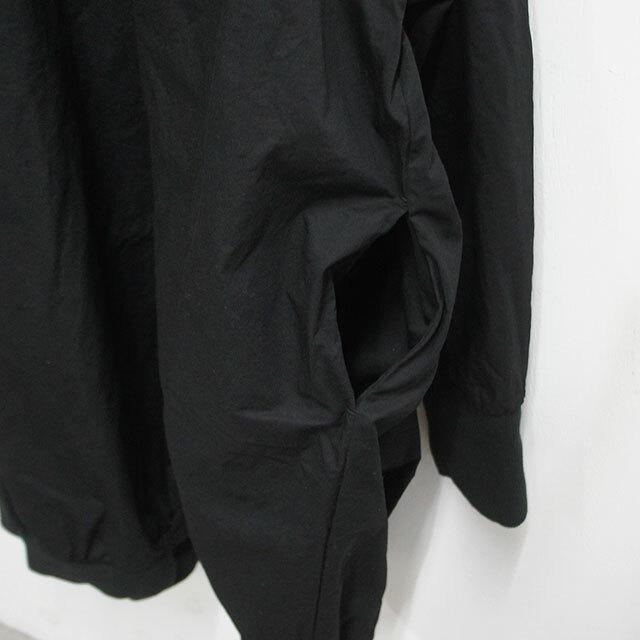 HARVESTY ハーベスティ エッグワンピース EGG DRESS 正規取扱店 レディース ワンピース 長袖 無地 ゆったり 通販 (品番a41802)