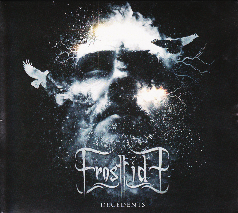 FROSTTIDE 『Decedents』