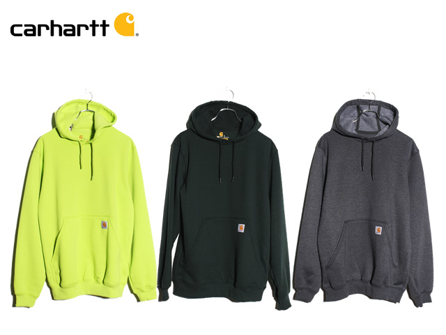 【RE:STOCK】CARHARTT|HOODED SWEAT