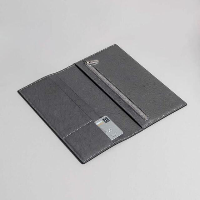 Pinetti Travel wallet / Liverpool(ピネッティ トラベルウォレット/リバプール) 448-029