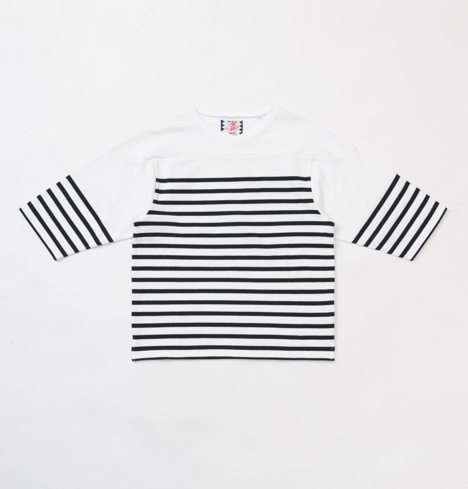 【SON OF THE CHEESE】HOCKEY BOARD SHIRTS(NAVY)