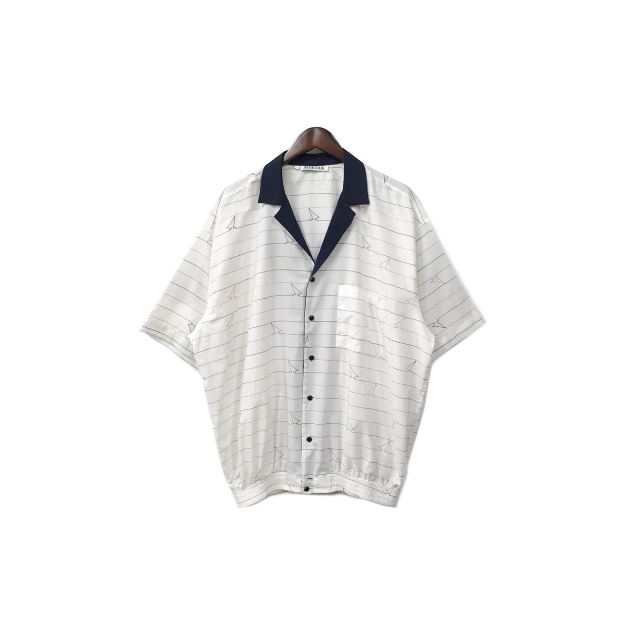 USED - Graphic Design Shirt ¥9000+tax → ¥7200+tax