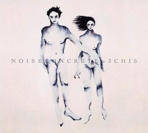 NOISECONCRETEx3CHI5 / 小さなモーメント  CD - 画像1