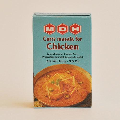 MDH チキンカレーマサラ