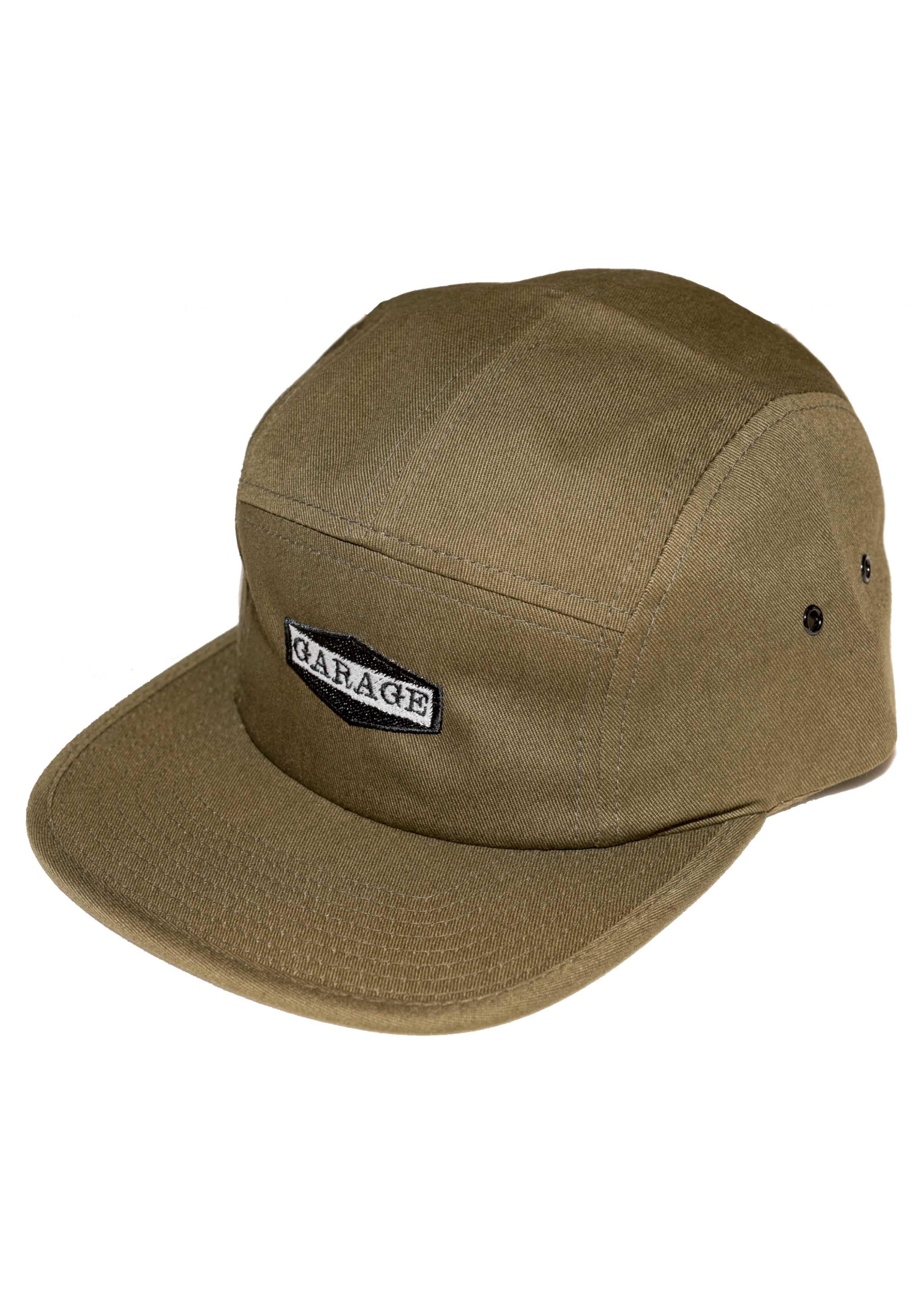 GRG JET CAP Olive