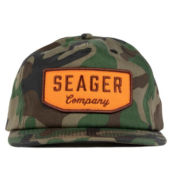 SEAGER #Wilson Snapback