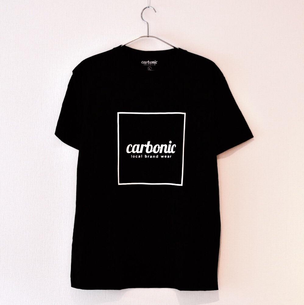 carbonic SQUARE s/s