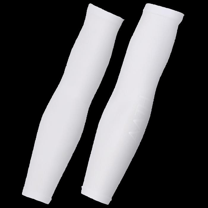 【オンヨネ AATH】ONYONE オンヨネ ARM COVER アームカバー AAA99521  ホワイト(100)