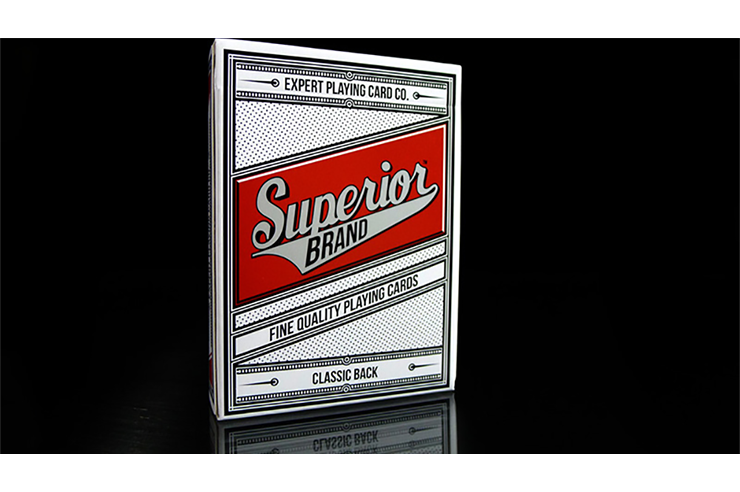 Superior Brand (Classic Back)