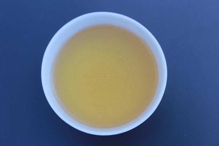 碁石茶~ごいしちゃ~(品種:やぶきた) 50g