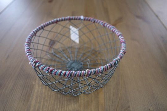 WIRE BASKET Mサイズ