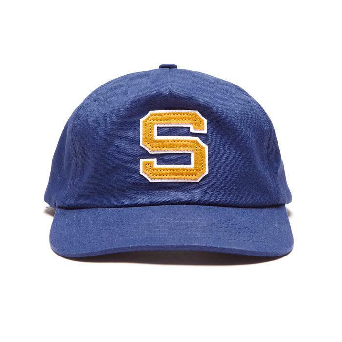 SEAGER #The Era Ballcap