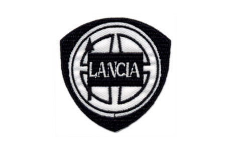 ランチア・ロゴ・ワッペン