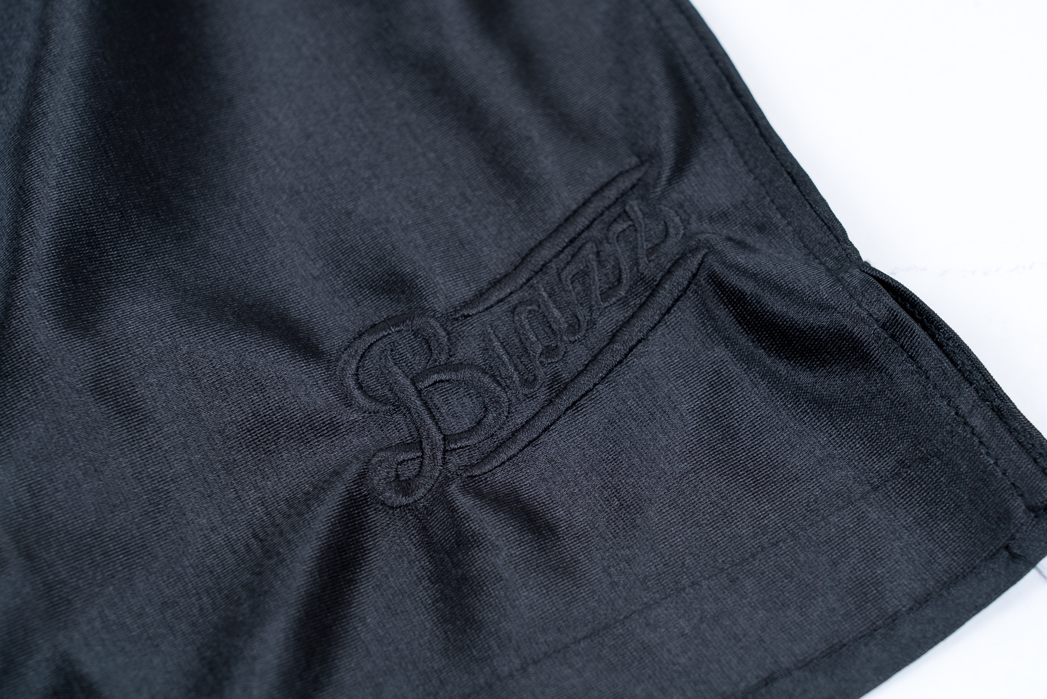 blazz sports soccer pants [BLACK]