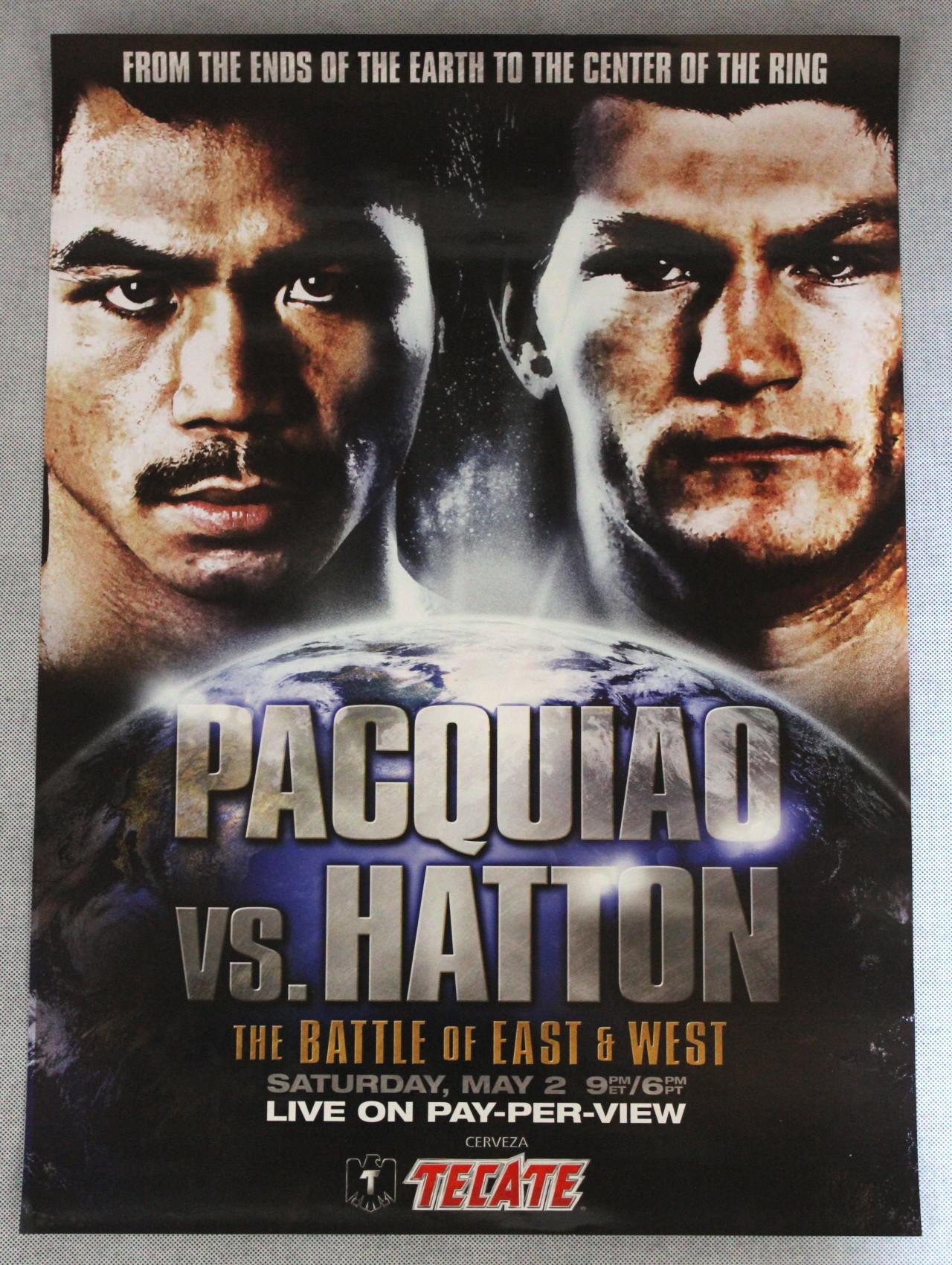 Pac Man Vs Hatton 10