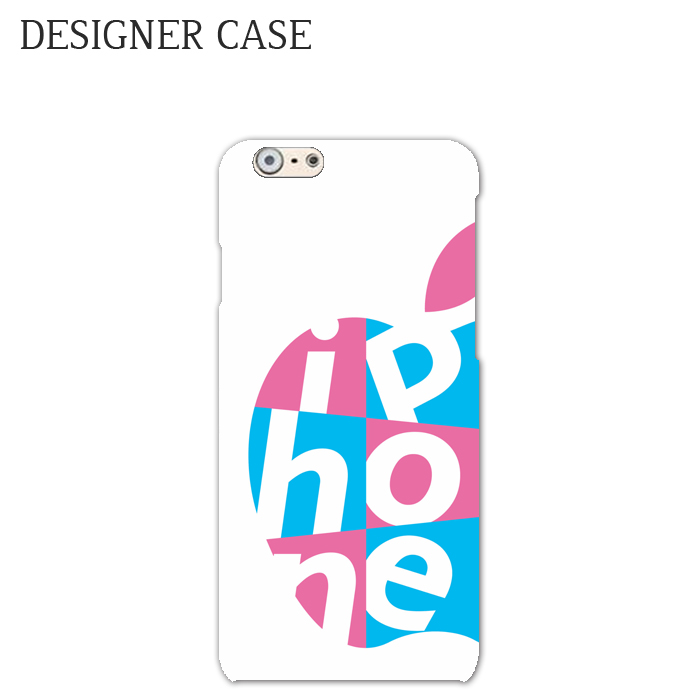 iPhone6 Hard case DESIGN CONTEST2015 100