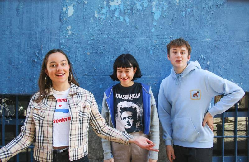The Orielles / Silver Dollar Moment(CD)