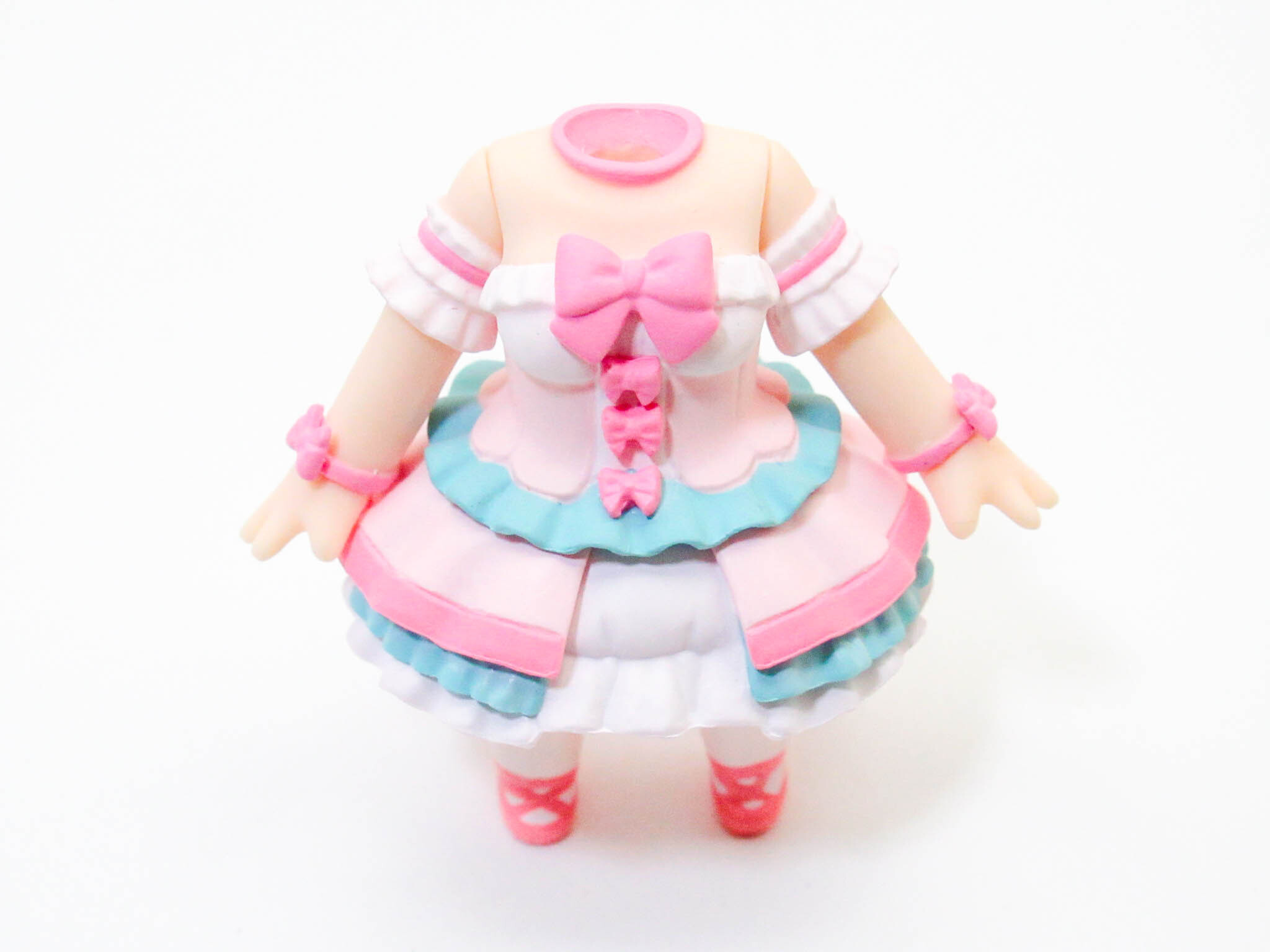 【SALE】【1139】 丸山彩 体パーツ ライブ衣装 ねんどろいど