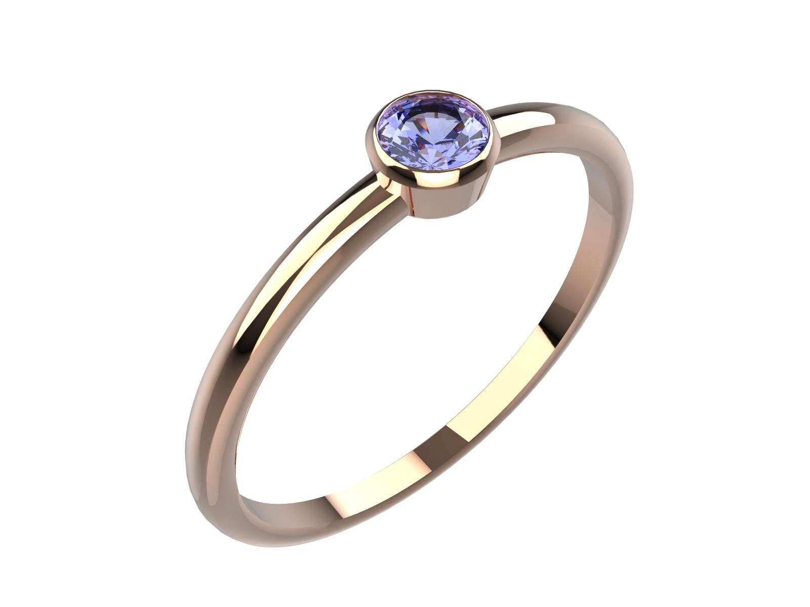 K18PG Ring