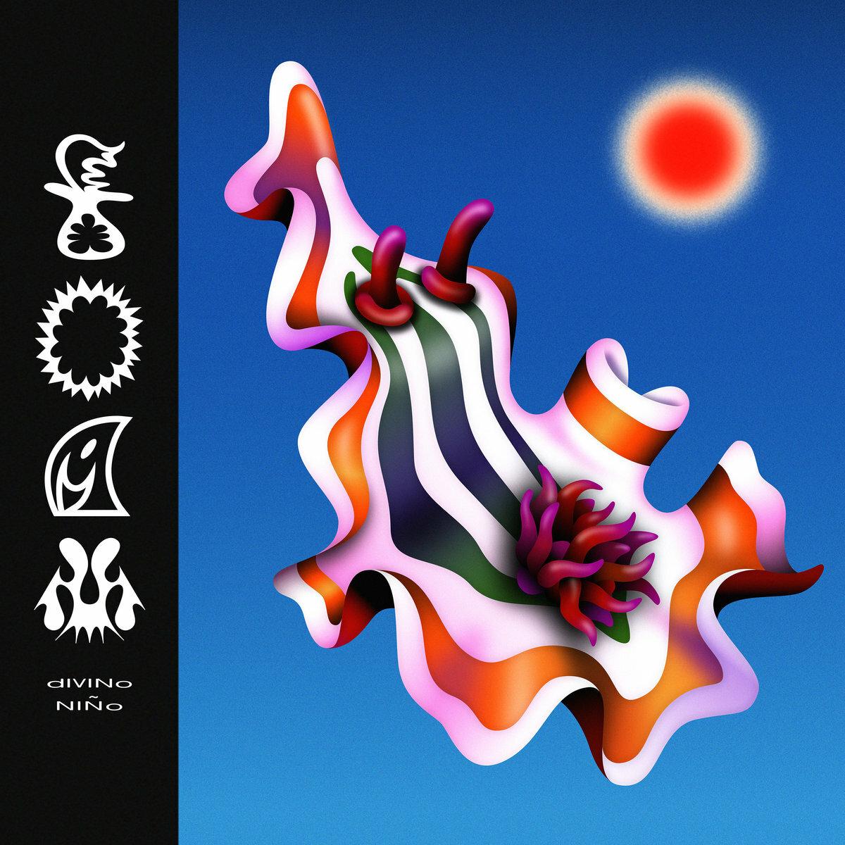 Divino Niño / Foam(Ltd LP)