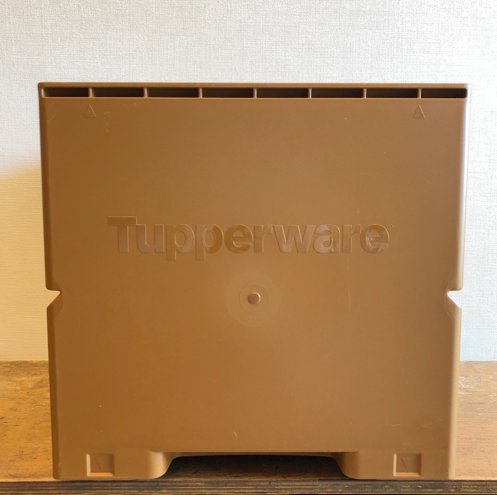 Tupperwareスーパーチェスト・ミニ