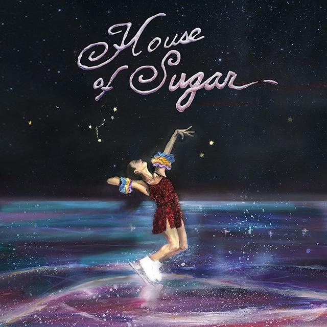 (Sandy) Alex G - House Of Sugar (LP)