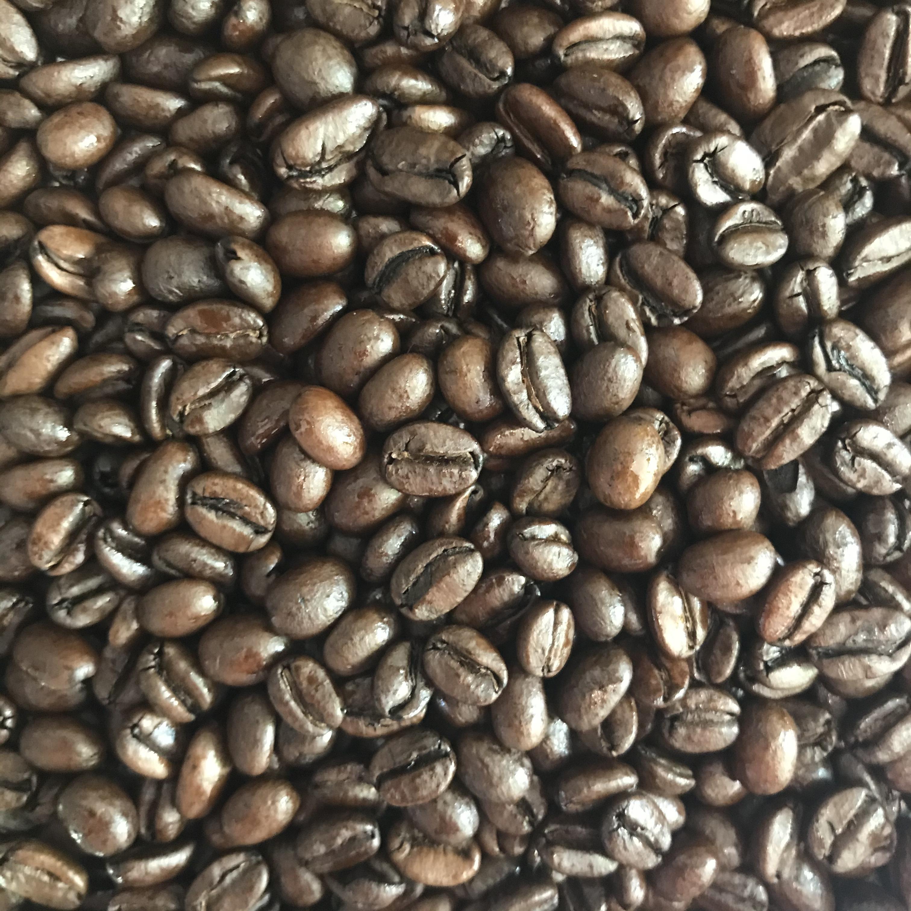 Ethiopia medium dark 300g