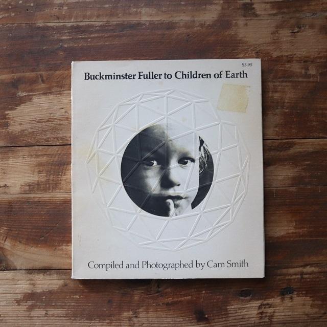Buckminster Fuller to Children of Earth (英語) /  R. Buckminster Fuller /  Cam Smith