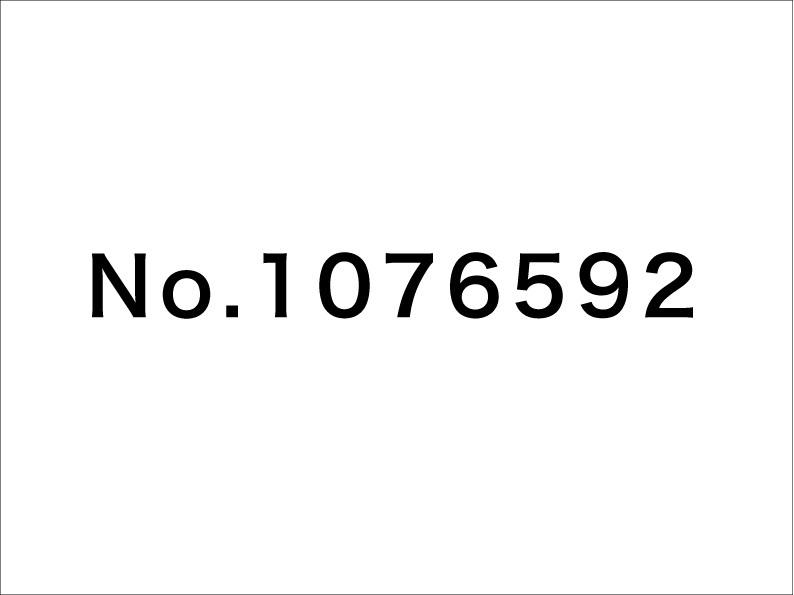 No.1076592 / 片岡メリヤス