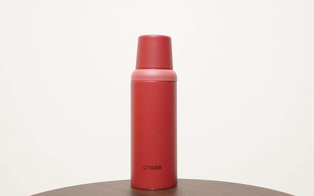 &bottle MOTTO(アンドボトル モット)/ブリックレッド