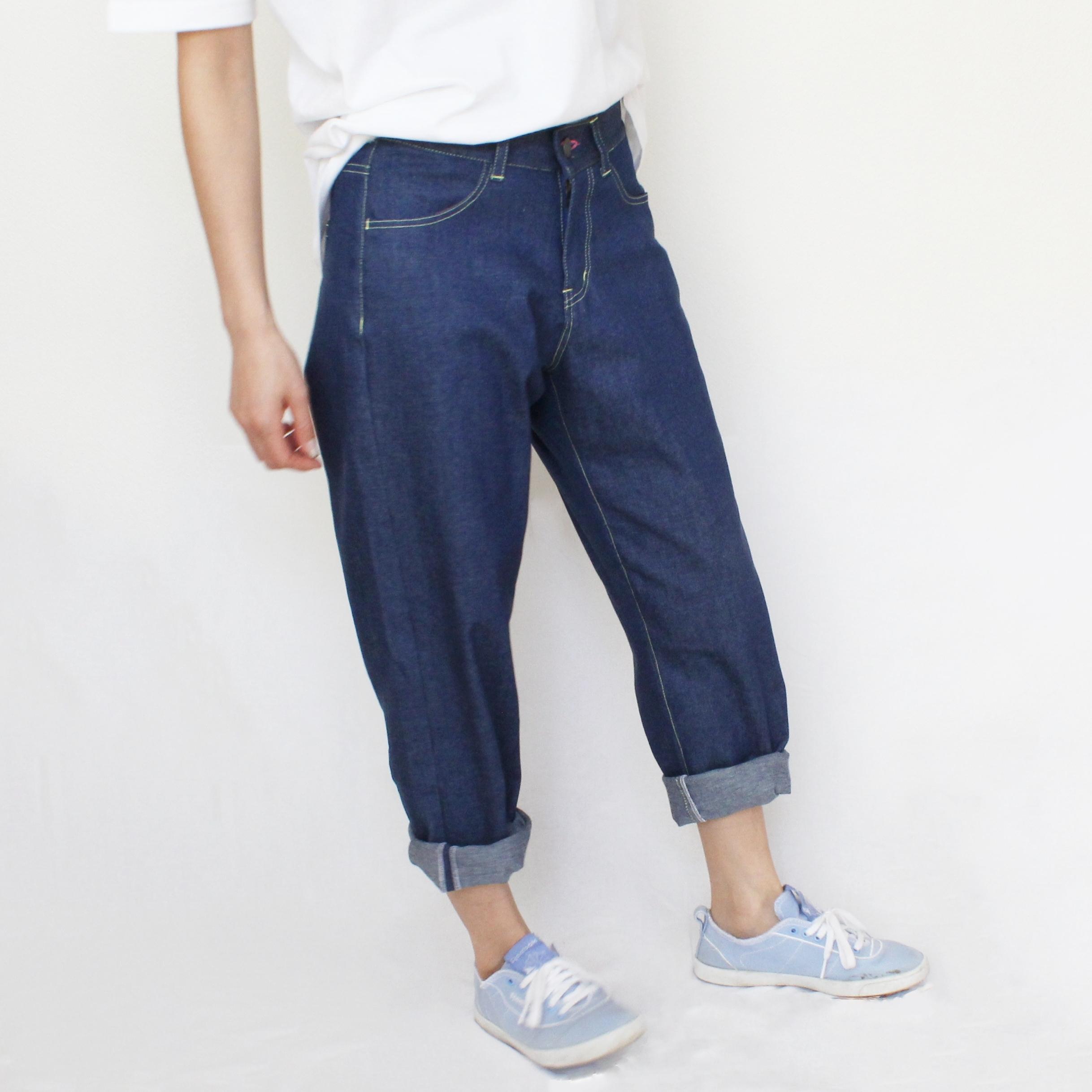 janie jeans LOGO - 画像2