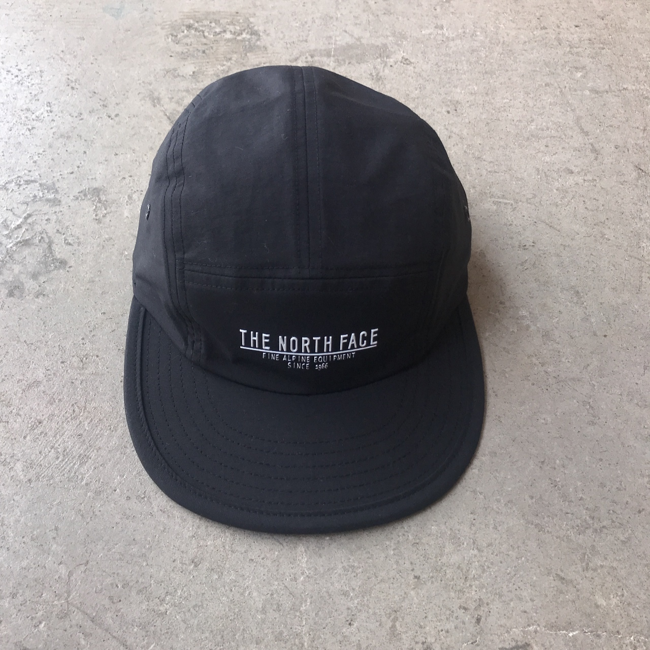 THE NORTH FACE - Five Panel Cap