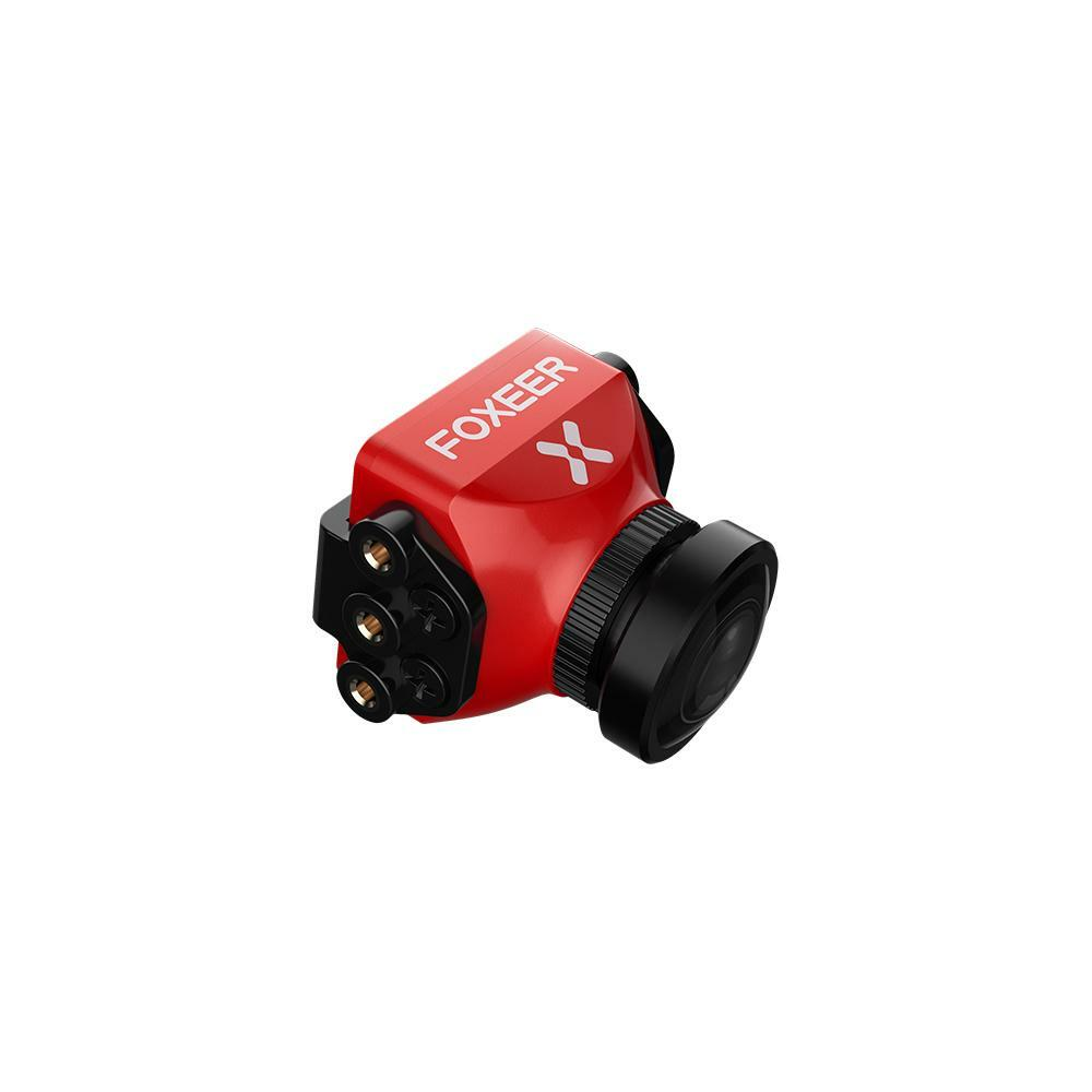 Foxeer Standard/Mini Predator 4 Super WDR 4ms latency FPV Racing Camera