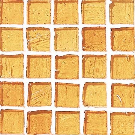 Staind Grass Mosaic【Tiger Eye/Natural】ステンドグラスモザイク【タイガ-アイ/ナチュラル】
