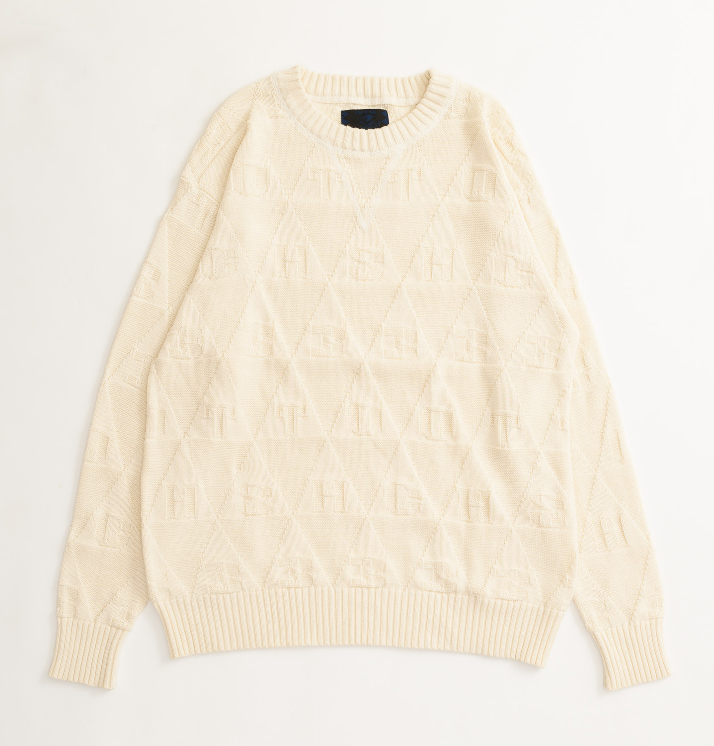 【SON OF THE CHEESE】CS-3(OFF WHITE)