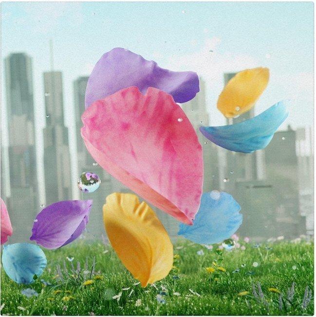 【Flowery(フラアリー)】レコード・セット(2LP) - 画像2