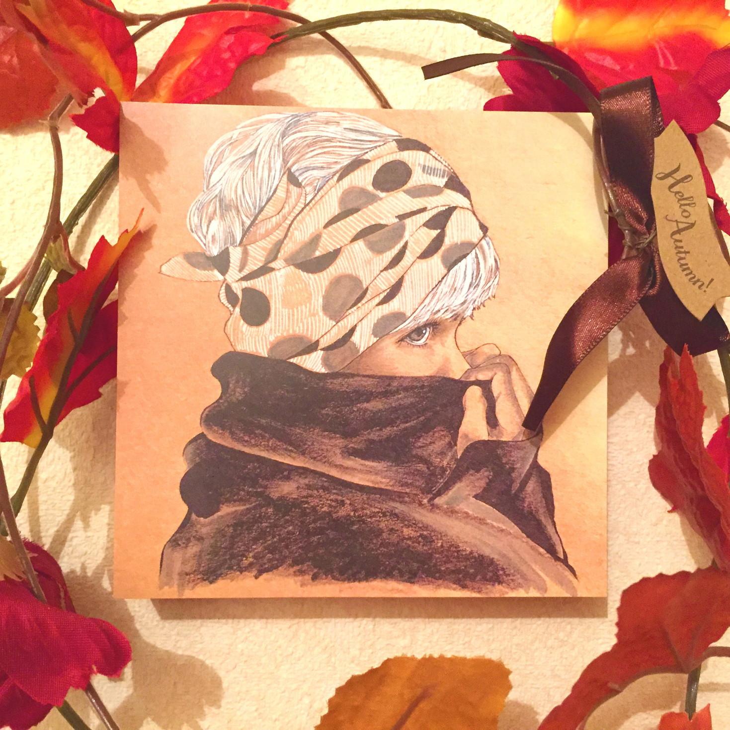 絵画 インテリア アートパネル 雑貨 壁掛け 置物 おしゃれ イラスト アクリル画 写実画 現代アート ロココロ 画家 : 近藤 真喜子 作品 : k-2