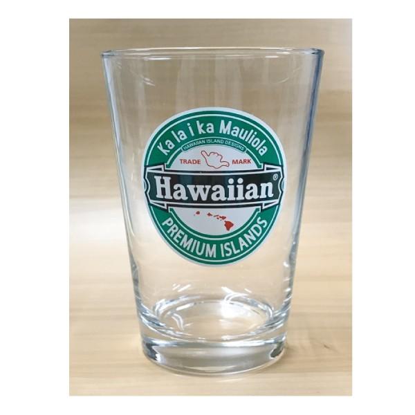ハワイアンタンブラーグラスHAWAIIAN