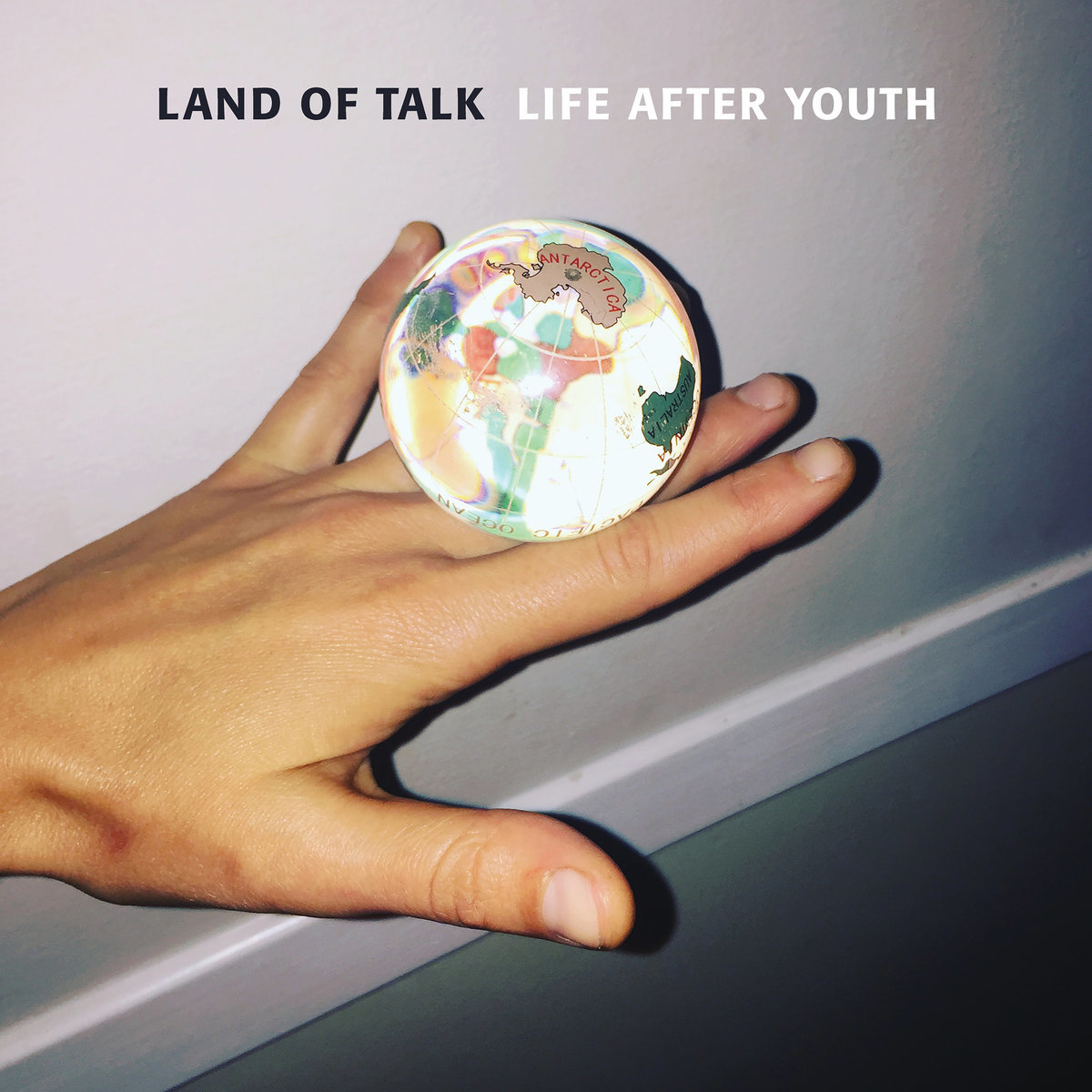 Land of Talk / Life After Youth(LP)