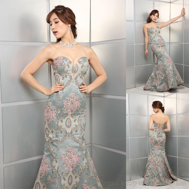 (9号) ロングドレス パーティー ドレス  イルマ  IRMA JEAN MACLEAN ジャンマクレーン 81325