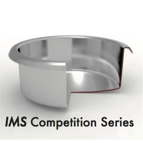 〔3個セット〕フィルターバスケット●IMS Competition B70 B68 B65