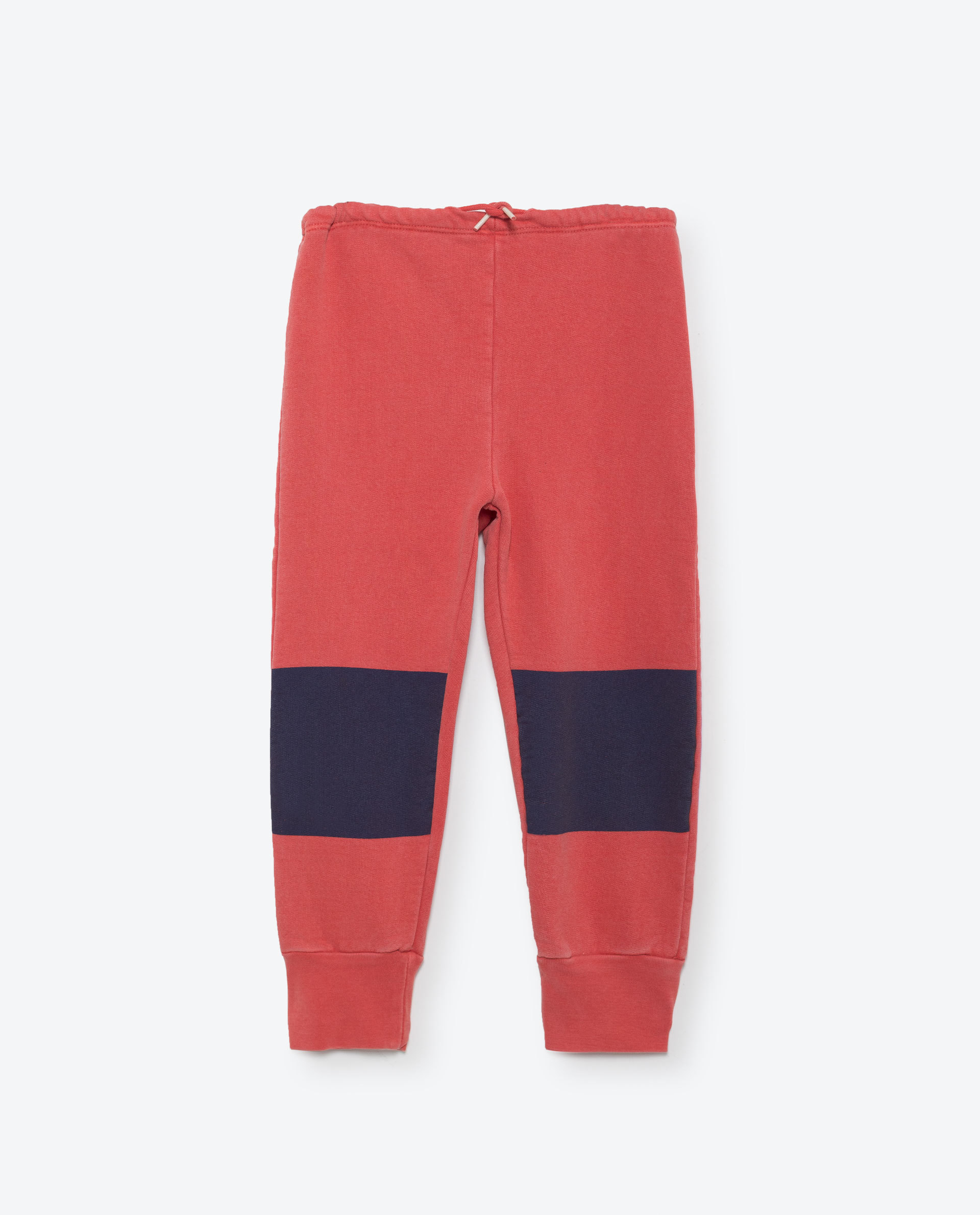 《THE ANIMALS OBSERVATORY 2016AW》MAMMOTH KIDS PANTS / Red Knees