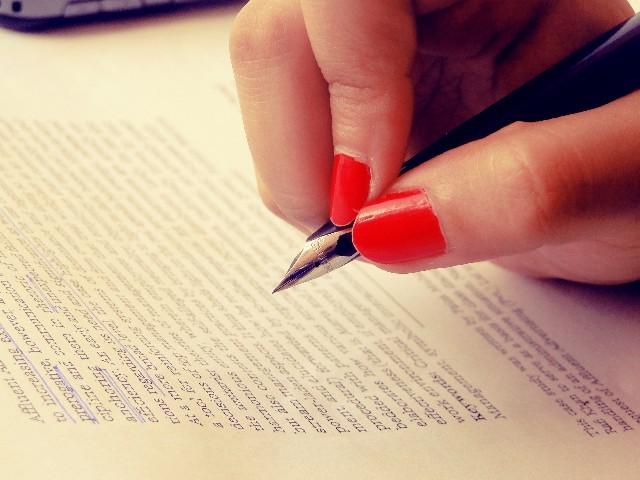フリーライター_ライティング業務委託基本契約書+個別契約書