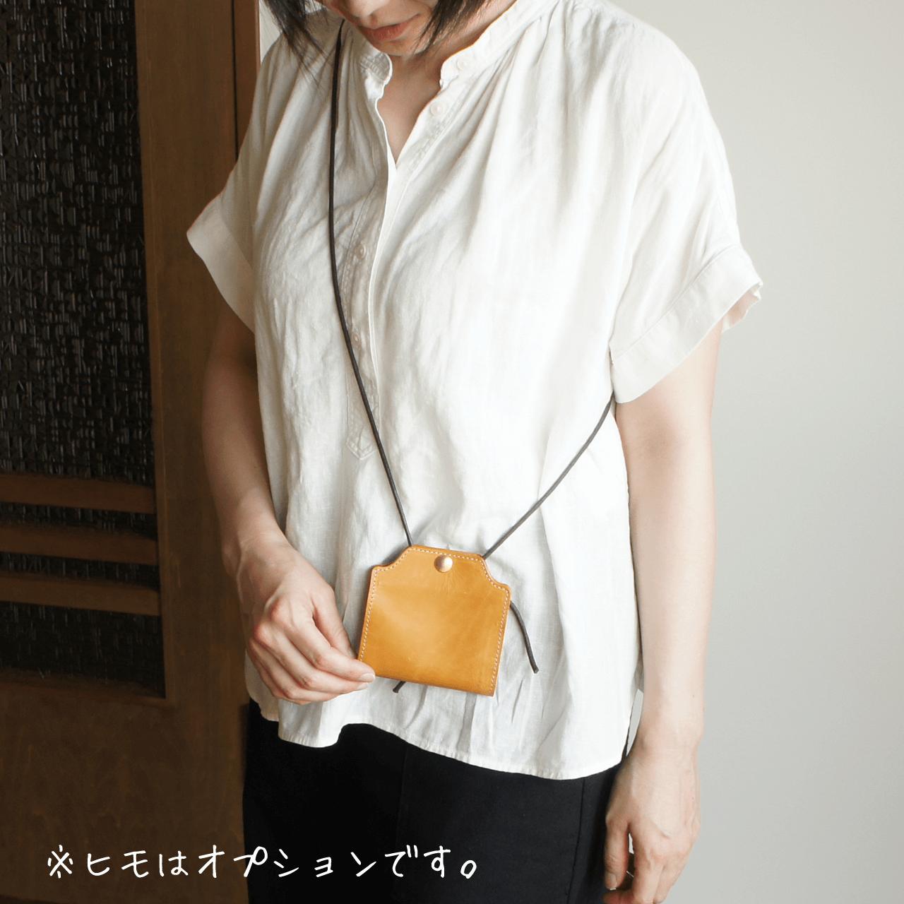 【抗菌】マスクケース(イエロー)★布マスク・不織布マスク両対応