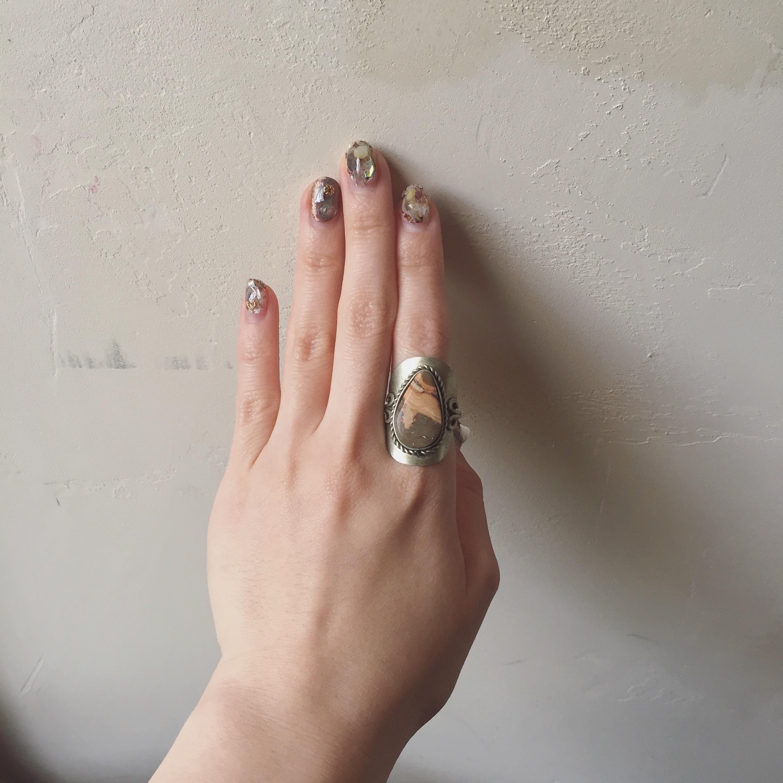 jasper ring 1