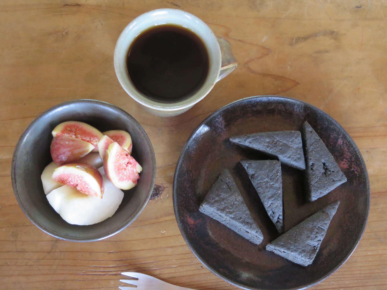 土鍋焙煎ニドムブレンドコーヒー豆 200g - 画像2