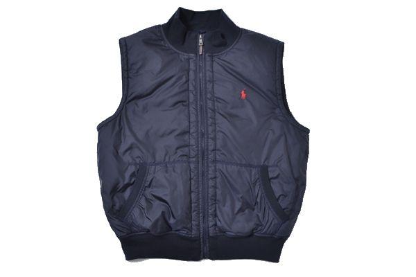 Ralph Lauren sizeXL down vest/tops