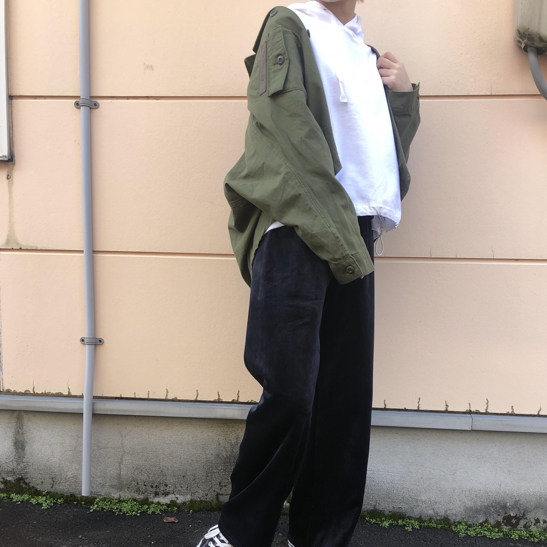 【 ANTGAUGE 】- AA582 - オーバーアーミージャケット